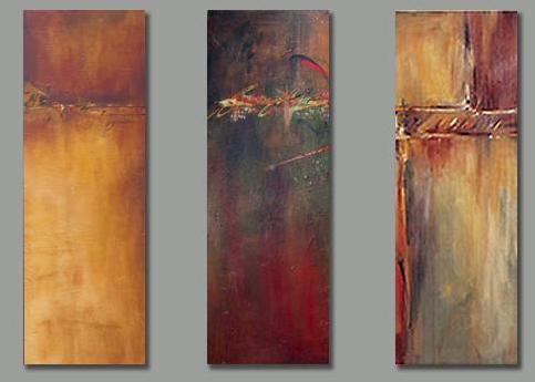 Dafen Oil Painting on canvas abstract -set168