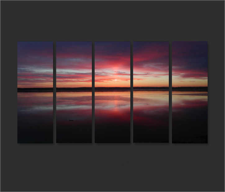 Dafen Oil Painting on canvas seascape painting -set680
